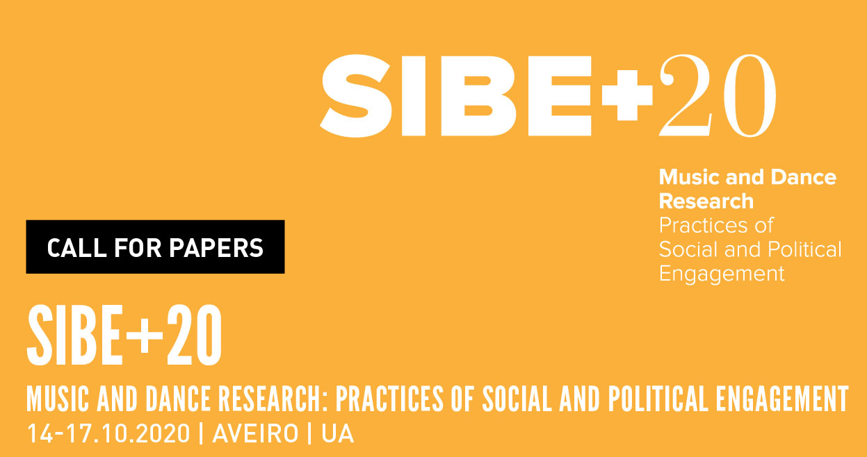 Call for Papers | SIBE+20