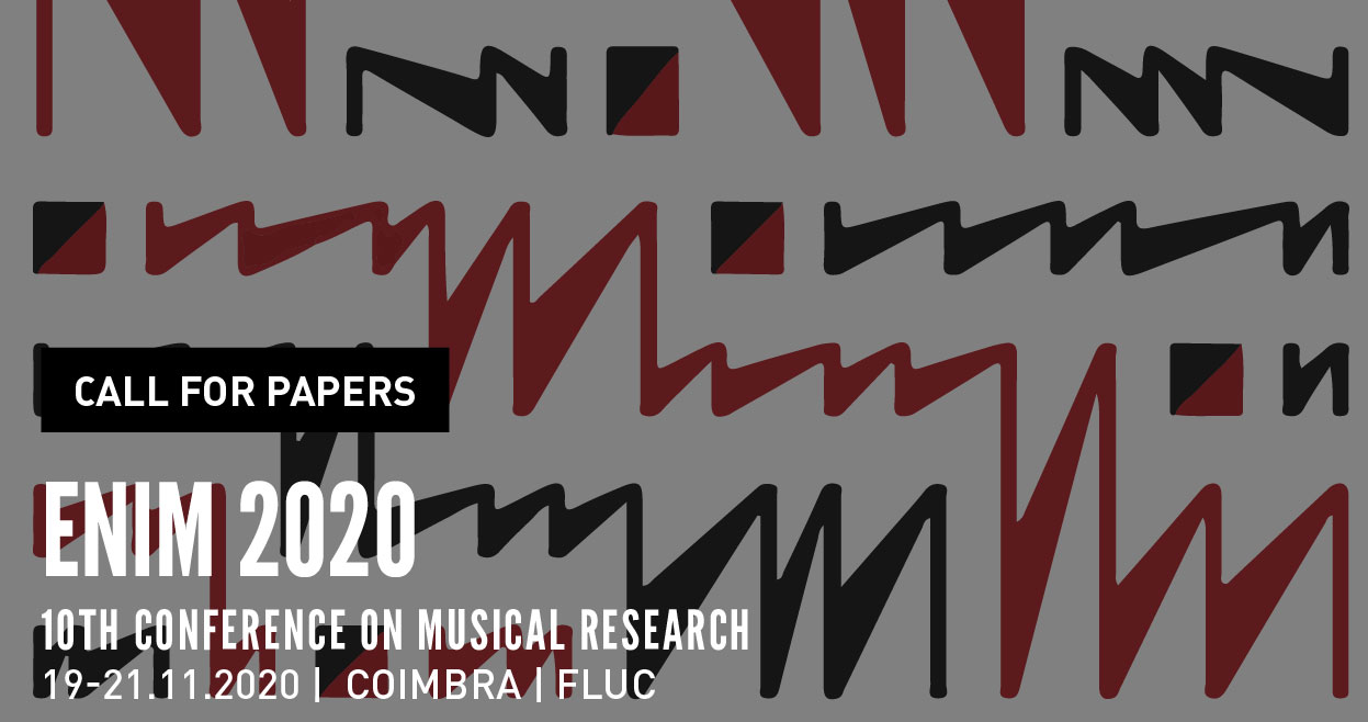 Call for Papers | ENIM 2020