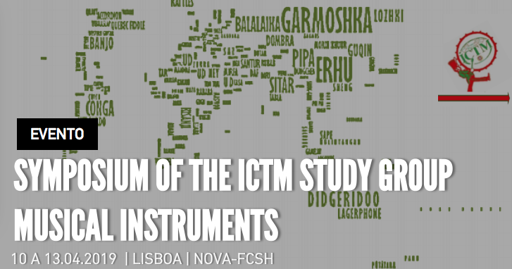 22nd Symposium of the ICTM Study Group Musical Instruments
